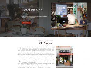 Sito Hotel Rinaldo